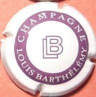 Barthélémy Louis N°1, Blanc & Violet - Champagne