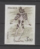 """FRANCE / 1979 / Y&T N° 2068 ** : """"Danseur Du Feu"""" (Chapelain-Midy) - Gomme D'origine Intacte - France"""