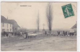 Jura - Pagney - Ohne Zuordnung