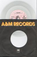 The DICKIES - Paranoid - 45t - Vinyl TRANSPARENT - BLACK SABBATH - Punk