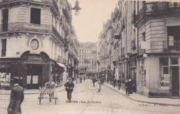 27r - 44 - Nantes - Loire-Atlantique - Rue De Verdun - Nantes