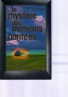 TIZANE E. . : (Ésotérisme) Le Mystère Des Maisons Hantées - Esotérisme