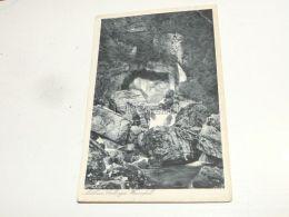 Mittlerer Gollingen Wasserfall, Austria - Golling