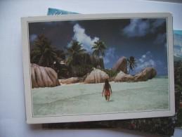 Seychellen The Breakwater - Seychellen