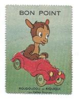 """1""""Bon Point""""/Roudoudou - Riquiqui/Les Belles Images /Vers 1950- 1960    CAH151 - Diplomi E Pagelle"""