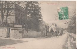 27   Le Goulet  La Grande Route - Otros Municipios