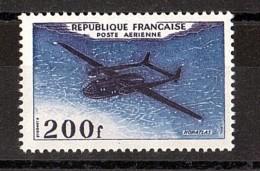 France - 1954 - Poste Aérienne N° 31 - Neuf ** - Noratlas - Poste Aérienne