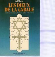 LOVE JEFF : (Ésotérisme) LES DIEUX DE LA CABALE. Ces Dieux Quantiques, Créateurs Du Ciel Et De La Terre - Esotérisme