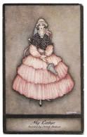 MY LADYE BY JENNIE HARBOUR NV  FP - Illustrateurs & Photographes