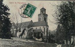 Eglise De Pierrefonds - Pierrefonds