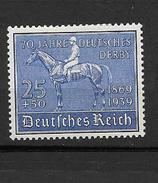 1939 MH Germany - Germania
