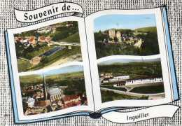 CPSM - INGWILLER (67) - Carte Multi-vues De 1965 - France