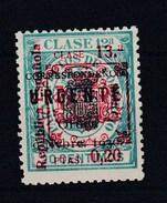 0737 EMISONES LOCALES PATRIOTICAS BURGOS Nº 53 - Nationalistische Ausgaben