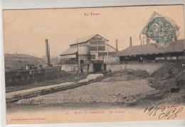 81 - MINES De CARMEAUX -  LeLavoir - Carmaux
