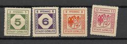 1945 MH Germany, Görlitz - Zona Sovietica