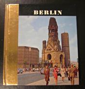 Altes Foto Buch Bildband Berlin 1967 Hallwag Verlag 119 Seiten - Sonstige