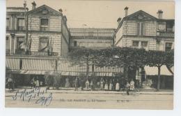 LE RAINCY - Le Casino - Le Raincy