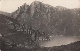Corse 20 - Piana - Les Calanches - Francia