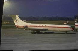 VC 10     MEA  MIDDLE EAST AIRLINES   OD AFA - 1946-....: Era Moderna