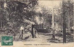 45 TRAINOU / LOGE DE CHARBONNIER  ///  OCT 16 /// REF  N° 1632 - Autres Communes