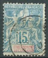 Oceanie - Yvert N°6 Oblitéré - Ava1201 - Oceania (1892-1958)