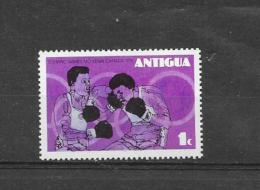Antigua 1976 Nr. Y&T 423 ** - Antigua Et Barbuda (1981-...)