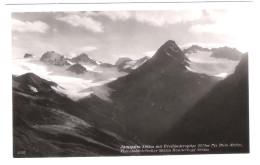 Österreich - Silvretta - Jamtalhütte - Jamspitze - Dreiländerspitze - Piz Buin - Götzis