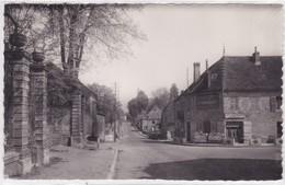 Jura - Mont-sous-Vaudrey - Rue Général Grévy - Non Classés