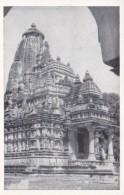 India Khajuraho Parsvanatha Temple Tenth Century - India