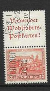 1932 USED Germany - Allemagne