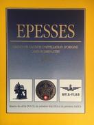 2023 -  Suisse Epesses Réserve Des Commandants Brigade DCA 33 AVIA DCA & AADCA - Militaire