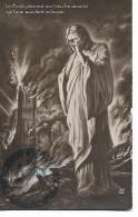 """"""" Le  Christ  Pleurant  Sur  L,oeuvre  De  Celui  Qui  L,a Si Souvent  Invoqué - Patriotiques"""
