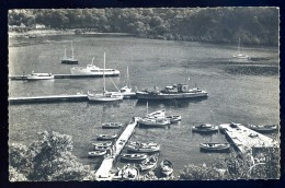 Cpa Du 83 Les îles D' Or No 1654 -- Port Cros  Le Port    JIP20 - Andere Gemeenten