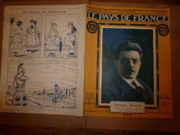 1917 LPDF : Salamine ,Athènes;Belges En Afrique (Kigalu,Toa,Lukuga);US Navy;PAQUEBOTS;British Soldiers;Marine Italienne - Magazines & Papers