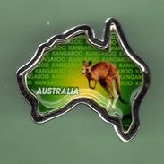 AUSTRALIA *** KANGOUROU *** 0075 - Villes