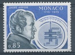 N° 1041 André Ampère Physicien Français.
