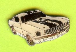 Pin Automobile Ford Mustang - 6R20 - Ford