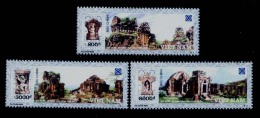 Vietnam Viet Nam MNH Perf Withdrawn Stamps 2003 : My Son - The World Culture Heritage (Ms914) - Vietnam