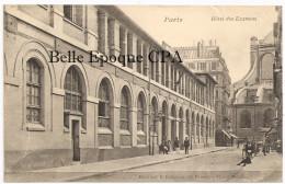 75 - PARIS 06 - Rue Mabillon - Hôtel Des Examens ++++++ Édité Par La Patisserie Des Examens ++++ 1906 - District 06