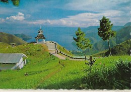 CPM - INDONESIA  - North Sumatra : View Of Tongging  Tanah Karo - 1980 - Indonesia