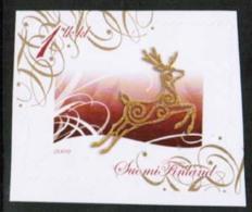 2009 Finland Personilised Stamp, Michel 1999 ** .
