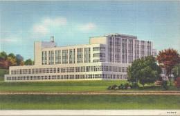 ETATS UNIS - UNITED STATES OF AMERICA - WISCONSIN - Forest Products Laboratory Madison - Etats-Unis
