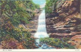 ETATS UNIS - UNITED STATES OF AMERICA - ILLINOIS - The Ottawa Canuon Starved Rock State Park - Etats-Unis