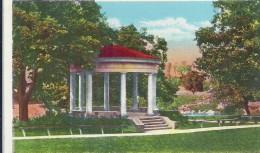 ETATS UNIS - UNITED STATES OF AMERICA - ILLINOIS - Scène In Roosevelt Park Waukegan - Etats-Unis