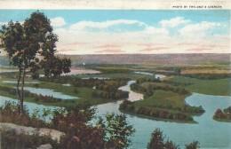 ETATS UNIS - UNITED STATES OF AMERICA - IOWA - Pike's Peak Near Mc Grégor - Etats-Unis
