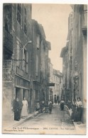 CPA - CAHORS (Lot) - Rue Nationale - Cahors