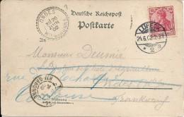 LUBECK 1902