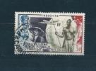 Colonie  Timbre D´indochine  PA N°48  Oblitéré - Poste Aérienne