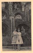 Te Identificeren   Moeder En Dochter Op Fotokaart Neptunus                A 2463 - Cartes Postales