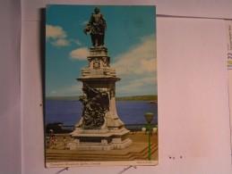 Québec - Le Monument De Champlain .... - Québec - Beauport